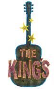 Kings Sign