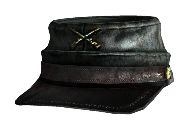 File:Confederate Hat.png