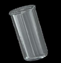 Thin beaker