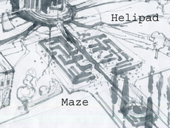 VB Maze