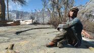Fo4 Lake Quannapowitt Settler