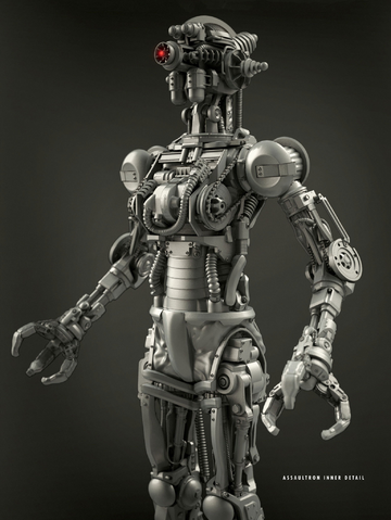 File:Assaultron concept art.png