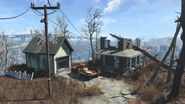 FO4 Natick Hillside Home