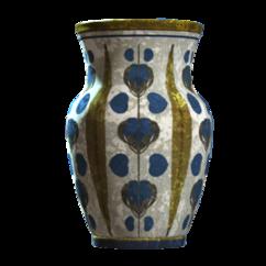 Dawnshire vase