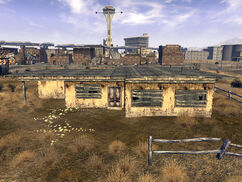 New Vegas home