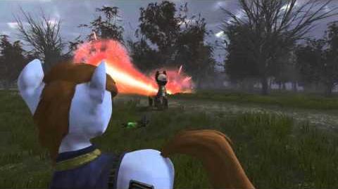 TOmS - Fallout Equestria - Public Pre-Alpha Release Trailer