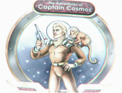 Captain Cosmos 2