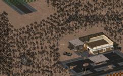 Fo2 Navarro Gas Station