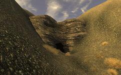Nopah Cave