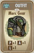 FoS Merc Gear Card