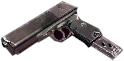File:Colt 6504 9mm autoloader extended magazine hand.png