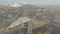 FO4 Skylanes Flight 1665 (clear)