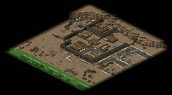 FoT Rock Falls map