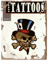 Taboo Tattoos Issue 06 Player Skull.png