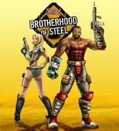 FalloutBrotherhoodOfSteelSoundtrack