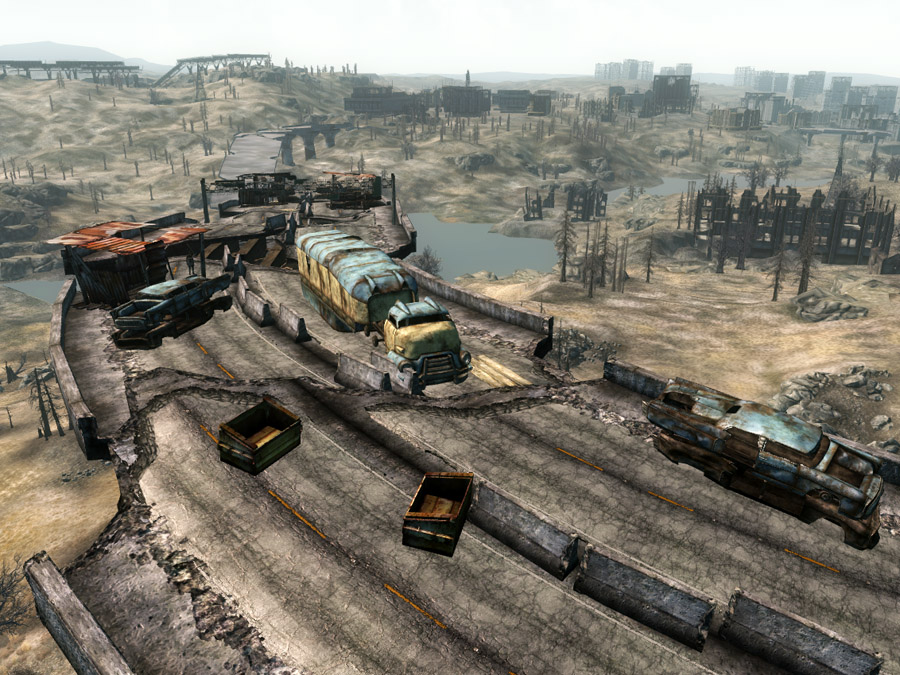 how to get on monorail fallout 4