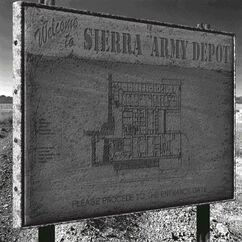 Sierra Army Depot