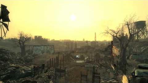 E3 2008 - Fallout 3 Trailer