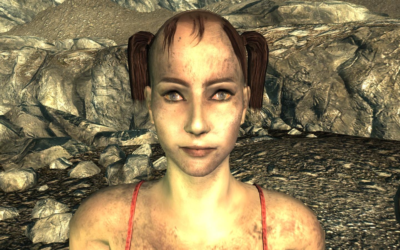 Fallout 3 pron cartoon images