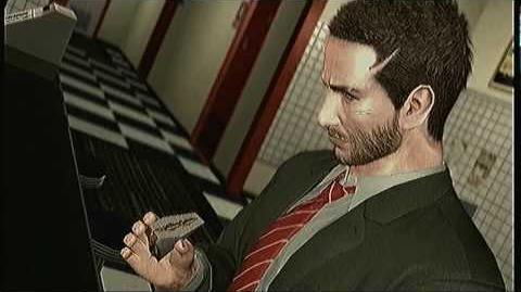 Deadly Premonition Possibly the funniest cutscene in the game