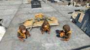 Fiddlers Green Cymbal Monkeys