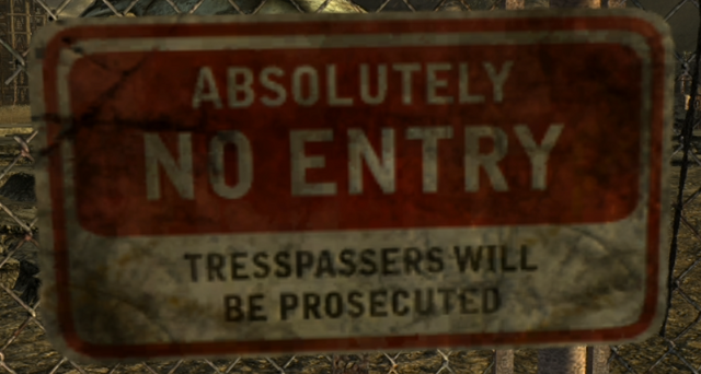 File:FoNV No Entry.png
