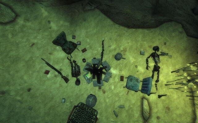 File:Bloodborne Cave loot.jpg