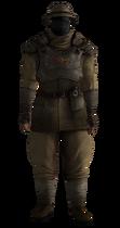 Battlegear NCRTrooper