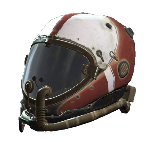 File:Red flight helmet.png