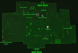 Grandchester Mystery Mansion Fallout Wiki Fandom