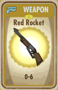 FoS Red Rocket Card