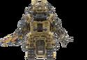 QuantumRobobrain-Automatron