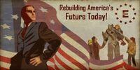 Fallout 3 Enclave Propaganda
