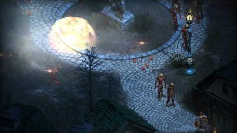 Pillars of Eternity Gameplay Teaser
