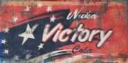 FO4NW Nuka-Cola Victory logo
