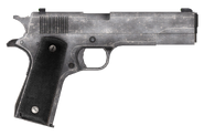 Richie's .45 pistol