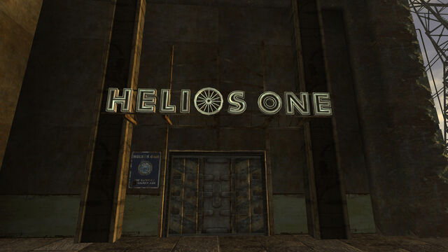 File:Helios One sign.jpg