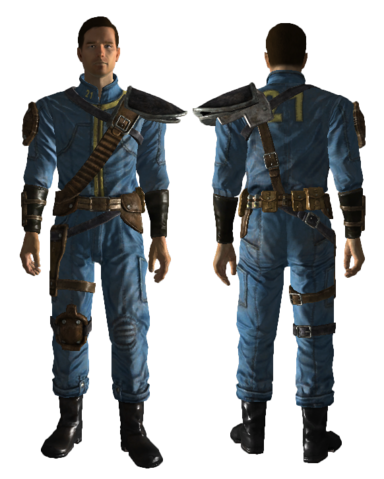 File:Vault 21 Armored back.png