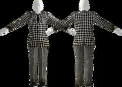 Bennys suit