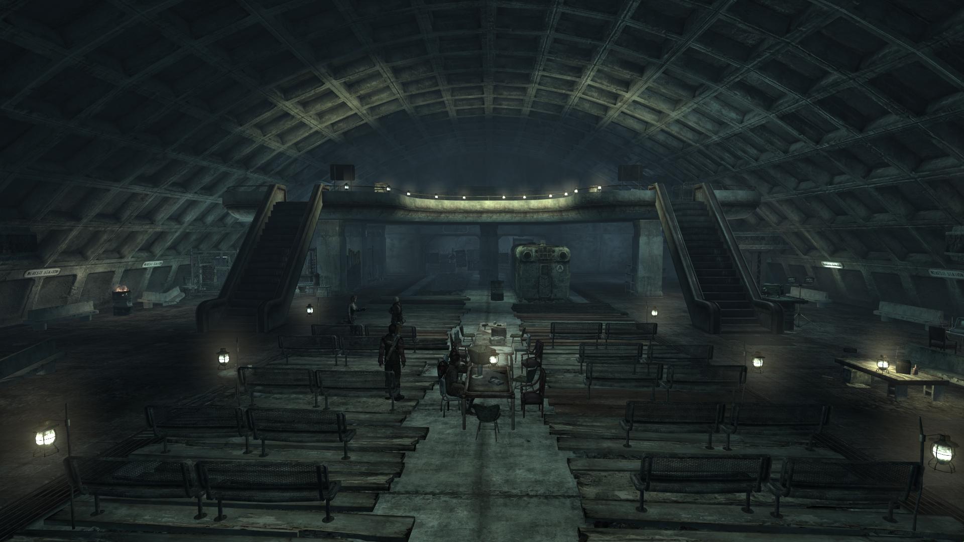 Citaten Seneca Fallout 4 : Ruben cuenta mucho