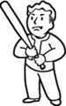 Baseball bat icon.png