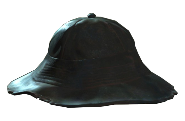 File:Old fisherman's hat.png
