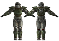 T51 power armor