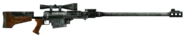 Anti-materiel rifle 3