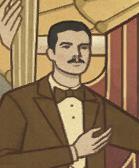 FONVDM Frederick Sinclair