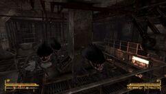 Fallout apprentice design challenge one- Vault 69