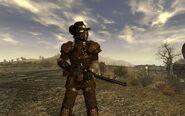 FOOK Ranger Patrol Armor MkII