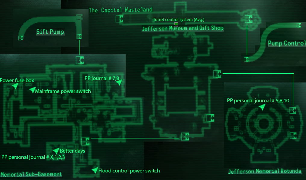 latest?cb=20150329005344 project purity journals fallout wiki fandom powered by wikia lone survivor fuse box at n-0.co