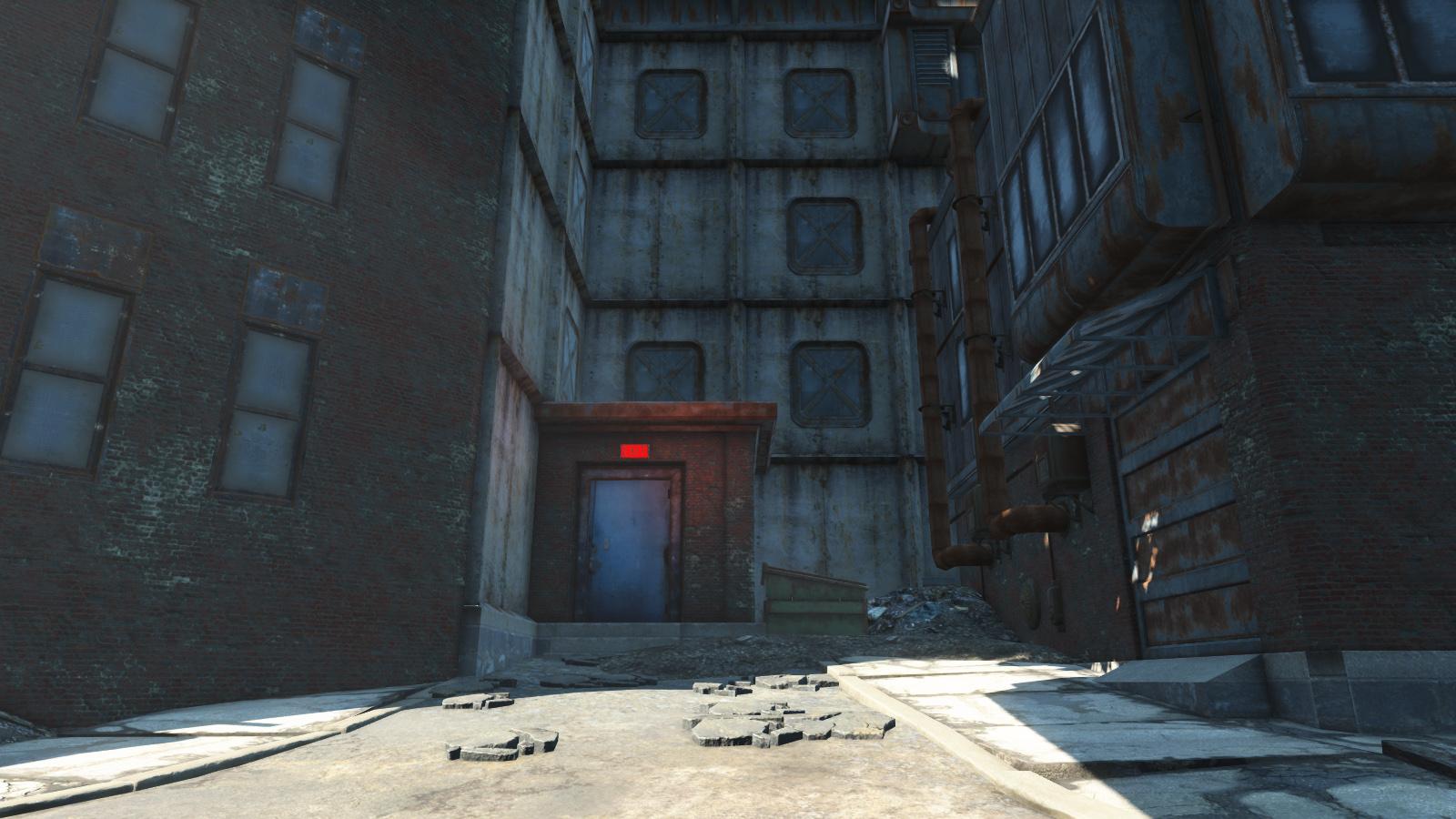 Lexington apartments | Fallout Wiki | Fandom powered by Wikia