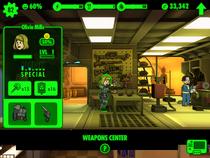 FalloutShelter Announce Dweller